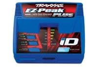 Traxxas iD Completer Pack with 1x EZ-Peak Plus Charger & 1x LiPo 3S 4000mAh Battery
